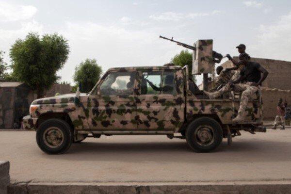داعش مسئولیت حمله به شمالشرق نیجریه و مرگ 14 نظامی را برعهده گرفت