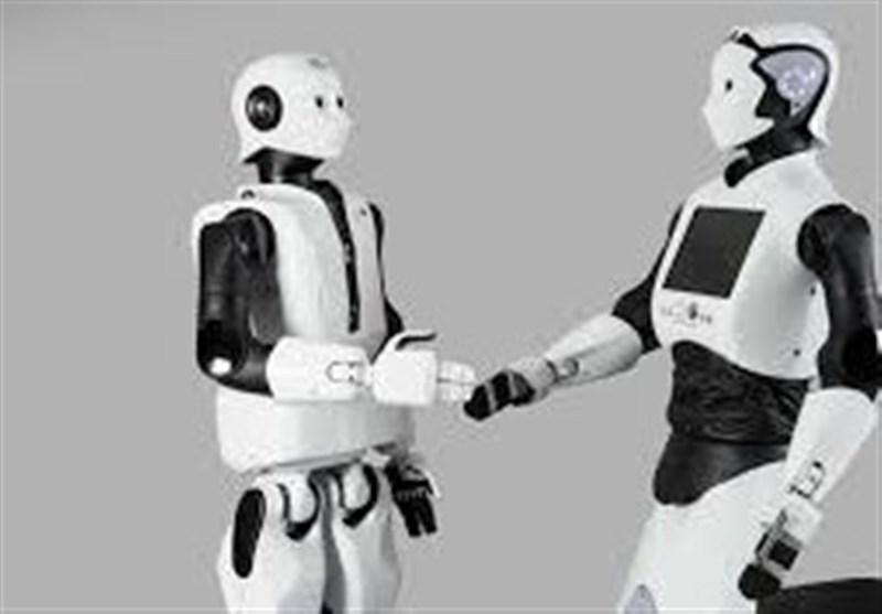 ترجیح می دهند ربات درجه 3 آمریکایی بخرند، در حالی که ما بهترش را ساخته ایم