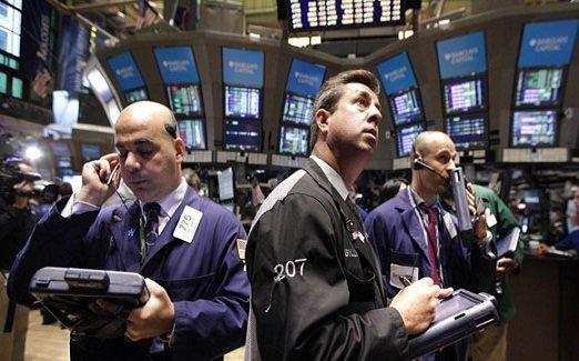 اقتصاد دنیا در 24 ساعت گذشته، بورس های دنیای سقوط کردند