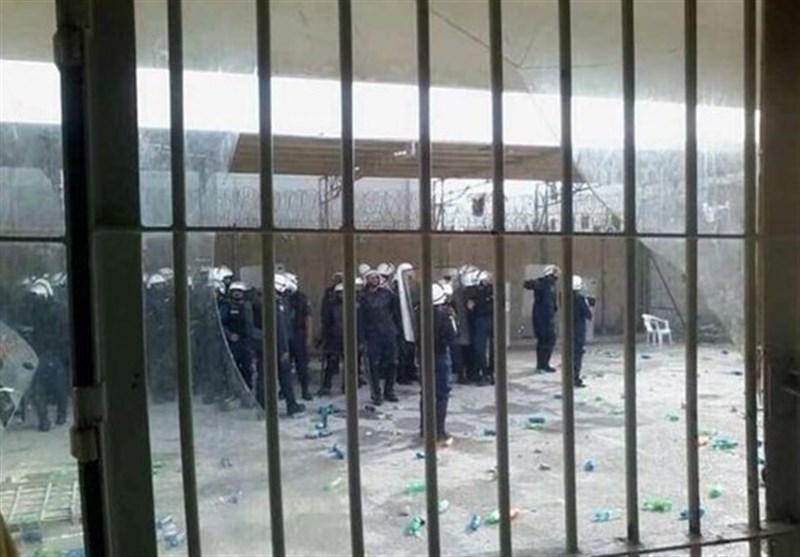 دیده بان حقوق بشر: زندانیان بحرینی از مراقبت های پزشکی محروم هستند