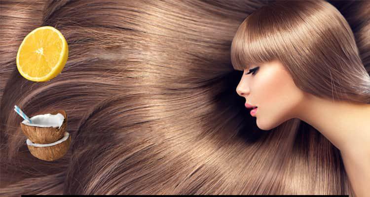 طبیعی ترین روش ها برای روشن کردن موها