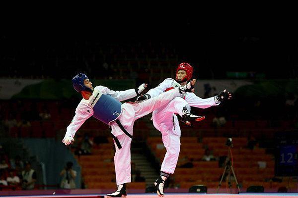 نتایج ورزشکاران ایران در روز سوم مسابقات یونیورسیاد جهانی