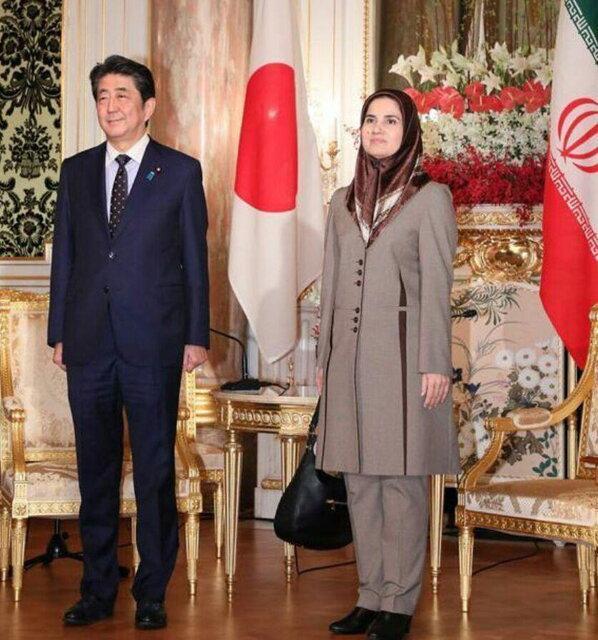 شینزو آبه: ژاپن همچنان از برجام حمایت می نماید