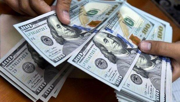 کاهش نرخ رسمی پوند و یورو، قیمت 15 واحد پولی افزایش یافت