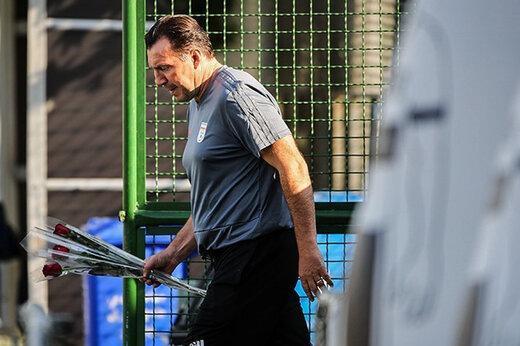 واکنش رسانه های جهان بعد از حمله ویلموتس به فدراسیون فوتبال