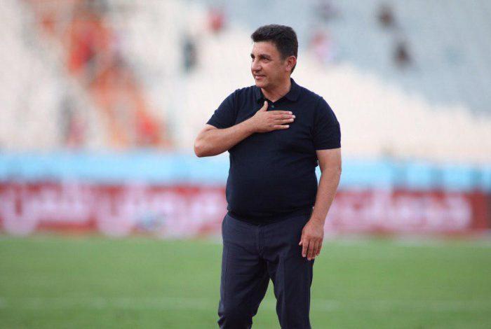 قلعه نویی جدی ترین گزینه هدایت تیم ملی فوتبال ایران