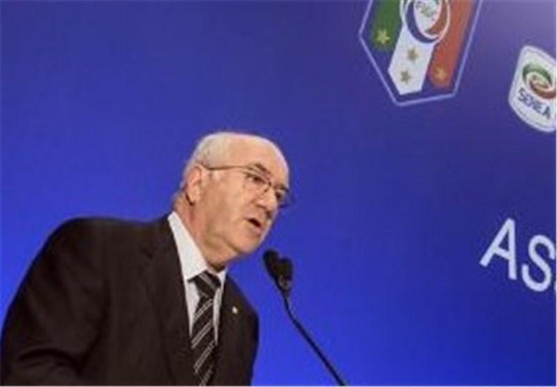 تاریخ انتخاب سرمربی جدید تیم ملی ایتالیا اعلام شد