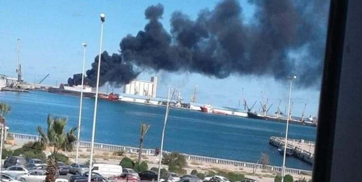 دولت وفاق ملی لیبی مشارکت در مذاکرات آتش بس را معلق کرد