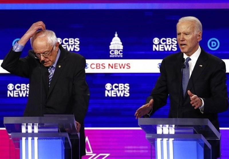 سه شنبه عظیم انتخابات آمریکا؛ بایدن یا سندرز؛ کدامیک رقیب ترامپ می شوند؟