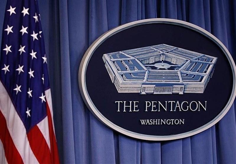 پنتاگون حمله جنگنده های آمریکایی به عراق را تایید کرد