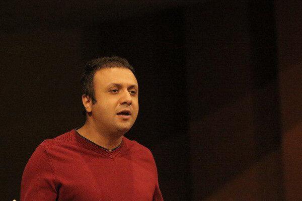 خوانندگی در پارسوآ و آغاز پروژه های جدید، آواز را باید تغییر داد