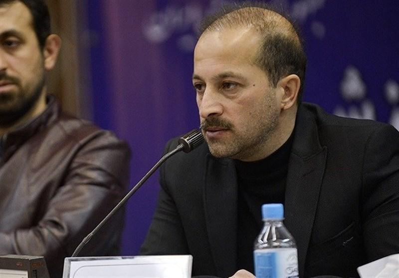 زارعی: کار سنگنوردی ایران برای المپیک سخت است، اولویت ما کار در رده های پایه است، رکابی می تواند المپیکی شود