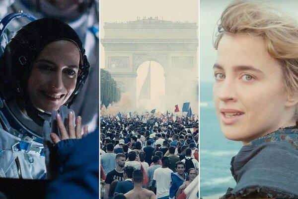 فرانسه از بین 3 فیلم برای حضور در اسکار تصمیم می گیرد