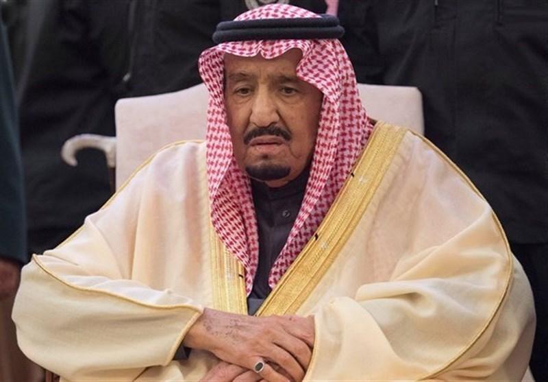 عربستان جی20 را مجازی برگزار می کند