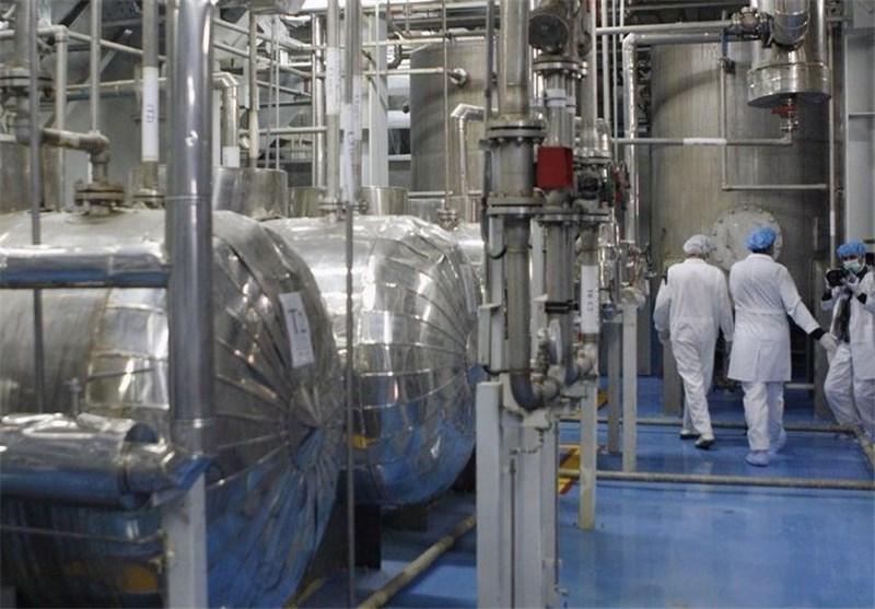 احتمال تمدید معافیت شرکت های خارجی فعال در صنعت هسته ای ایران از سوی آمریکا