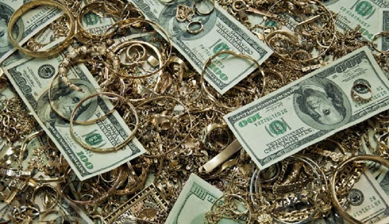 آخرین قیمت دلار و طلا در هفته ای که گذشت