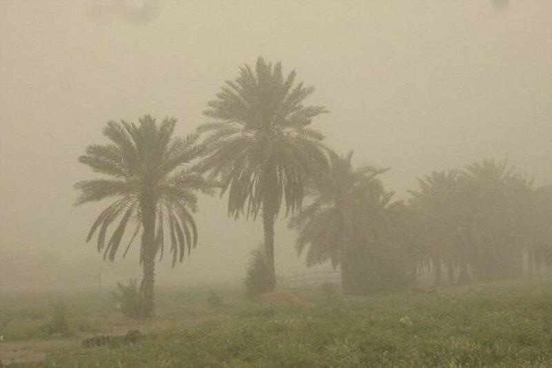 خبرنگاران شاخص آلایندگی هوا در فهرج به سه برابر حد مجاز رسید