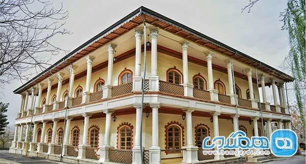 تبدیل کاخ یاقوت به موزه برای کمبود سرانه های فرهنگی و خدماتی