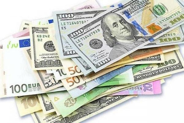 کاهش بهای رسمی 25 ارز