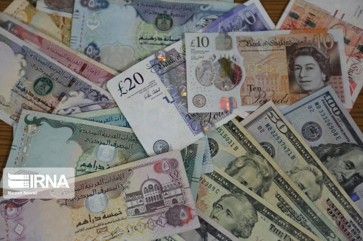 خبرنگاران افزایش بهای رسمی 21 ارز
