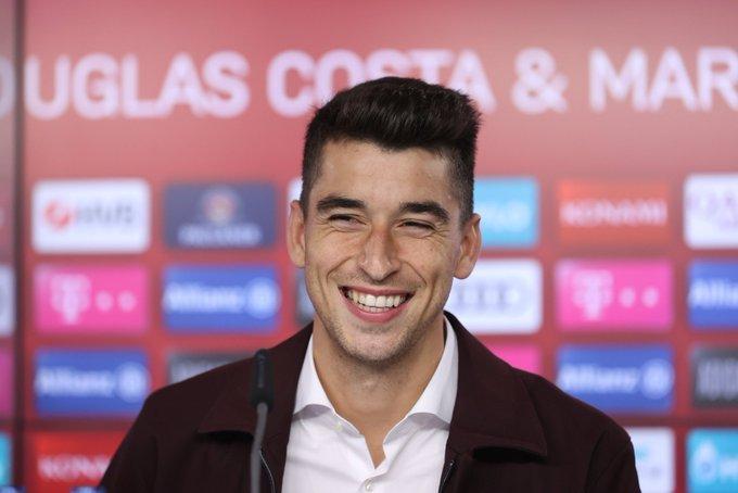 واکنش هافبک جدید بایرن مونیخ به تحقیر بارسلونا!