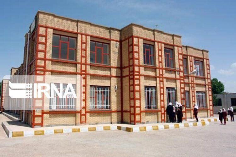 خبرنگاران 18 پروژه آموزشی در خراسان شمالی افتتاح شد