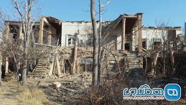 زخمی عمیق بر پیکر یکی از محله های اصیل اراک