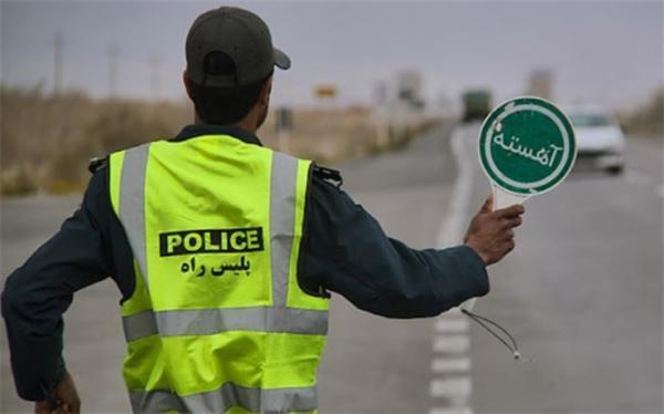 هشدار پلیس به صنوف: ساعت 20 تعطیل کنید