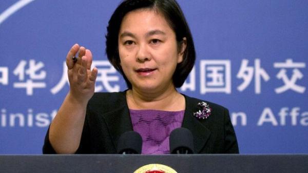 چین: آمریکا به دنبال ایجاد شکاف بین ما و جهان اسلام است