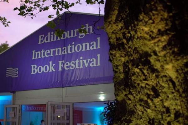 نمایشگاه کتاب ادینبورگ با حضور مجازی نامزدهای بوکر بین الملل
